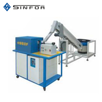 Fully-automatic forging machine